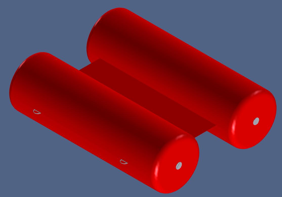 Leiding drijver CAD